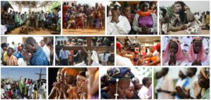 Africa Religions