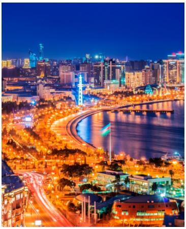Georgia and Azerbaijan 2