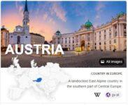 Where is Austria