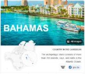Where is Bahamas