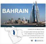 Where is Bahrain