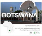 Where is Botswana