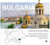 Where is Bulgaria