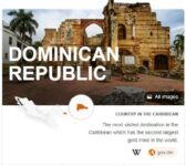 Where is Dominican Republic