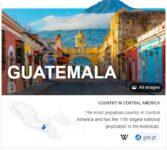 Where is Guatemala