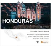 Where is Honduras