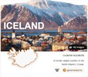 Where is Iceland