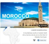 Where is Morocco