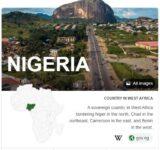 Where is Nigeria