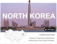 Where is North Korea