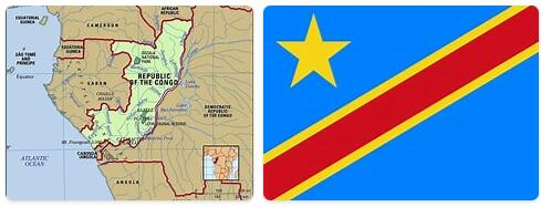 Where is Republic of the Congo