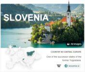 Where is Slovenia