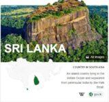 Where is Sri Lanka