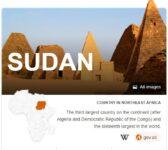Where is Sudan