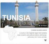 Where is Tunisia