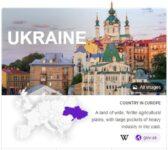 Where is Ukraine