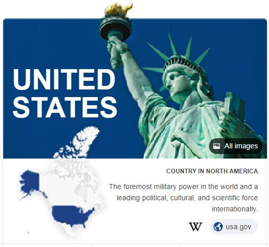 Where is United States