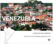 Where is Venezuela