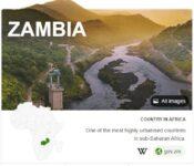 Where is Zambia