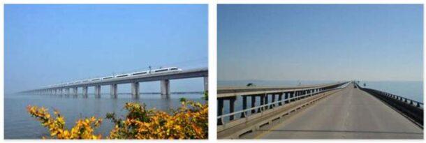 Great Bridge of Danyang-Kunshan