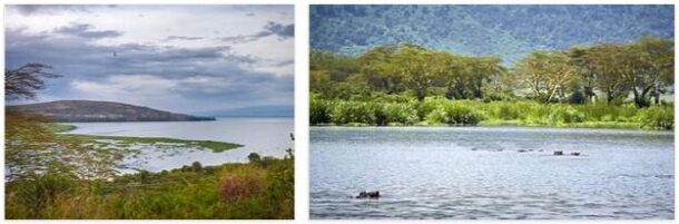 Kenya Lake Naivasha