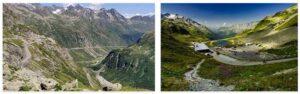 Sustenpass Switzerland