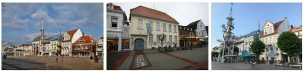 Aurich, Germany Overview