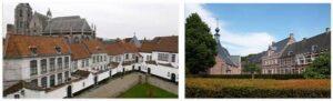 Flemish Beguinages (World Heritage)