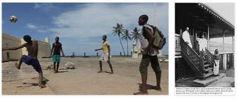 Sao Tome and Principe History