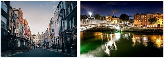 Capital Dublin
